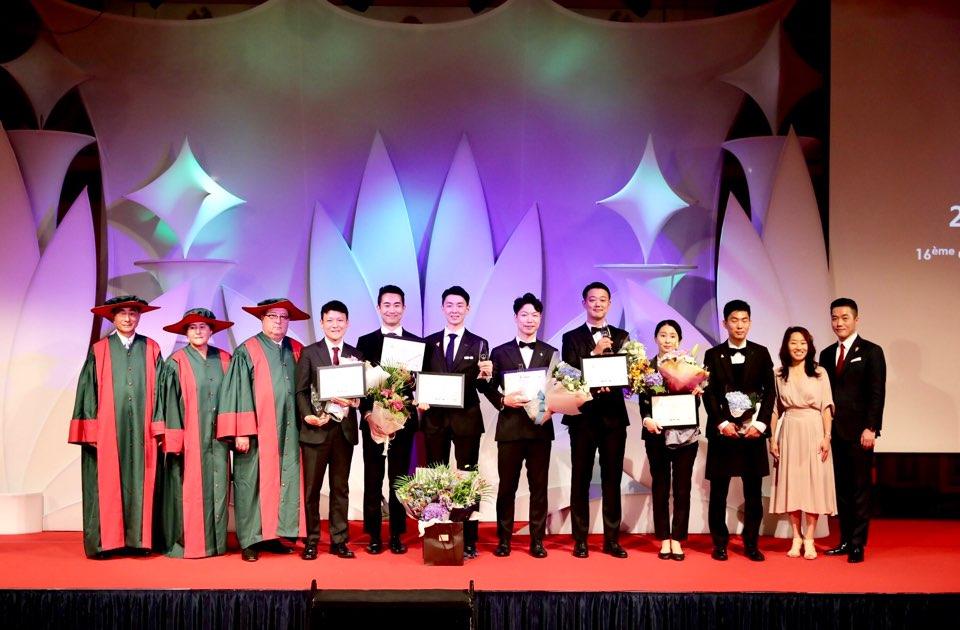 [사진1] 제 16회 한국 소믈리에 대회 결선 시상식.jpg
