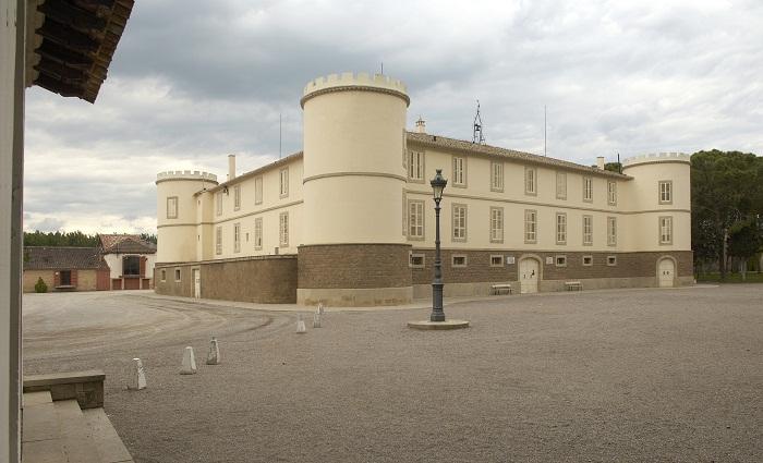 Castell del Remei castle.jpg